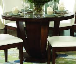 how many does a 48 inch round table seat fashionable decorate for 48 inch round dining table cole papers design
