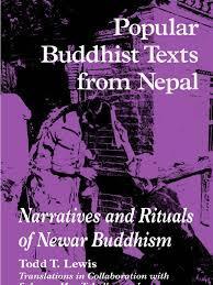 narratives and rituals of newar buddhism todd lewis e book