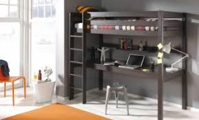 lit mezzanine enfant bureau lit mezzanine le plus grand choix de lits file dans ta chambre