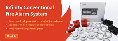 fire alarm systems addressable 2 wire u0026 conventional