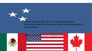 Civil War Union Flags North American Union By Louisthefox On Deviantart
