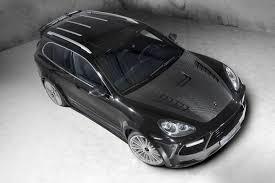 mansory porsche mansory unveils 680 horsepower porsche cayenne automotorblog
