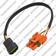 Gm Map Sensor Home Shop Connectors Harnesses Delphi Packard Adapters