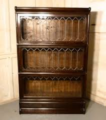 antique barrister bookcases the uk u0027s largest antiques website