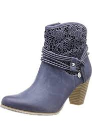 s grey boots uk buy s oliver boots for fashiola co uk compare buy