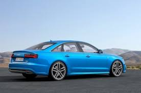 audi a6 price in us 2016 audi a6 reviews and rating motor trend