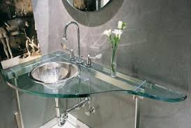 how to change a right side sink to a center sink in a vanity