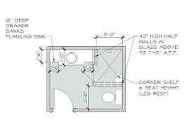 floor plans for small bathrooms terrific small bathroom floor plans with shower bathroom floor
