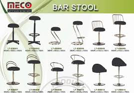 linon home decor bar stools leather bar stool malaysia visitor chair mesh wooden f swivel