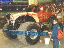 taz feld monster trucks wiki fandom powered wikia