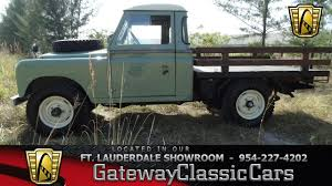 land rover truck for sale 385 ftl 1971 land rover youtube