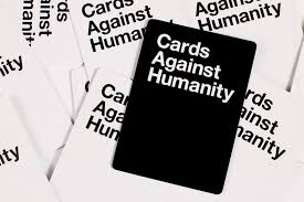 cards against humanity where to buy cards against humanity bought a of the u s border so