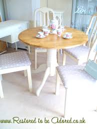 bathroom engaging oak shabby chic farmhouse dining table sets