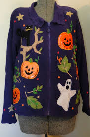 15 best halloween sweaters trick or treat images on pinterest
