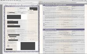 Bill Of Sale For Private Car Sale by How To Fill Out A Utah Car Title When Selling Youtube