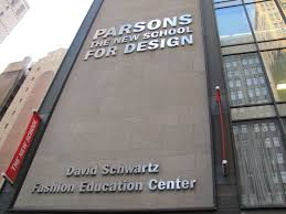 parsons school of design parsons the new school for design