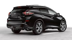 murano nissan black 2018 nissan murano features nissan usa