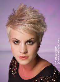naisten hiusmallit lyhyt tyylitajuton new haircut when
