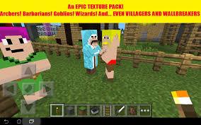 Coc Map Epic Clash Of Clans Adventure Pvp Quest Minigame Map Villager