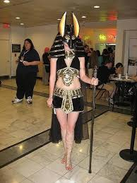 Anubis Halloween Costume 45 Bastet Costume Ideas Images Egyptian