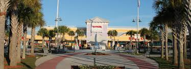 Tanger Outlet Map Foley Sports U003e Things To Do U003e Where To Eat