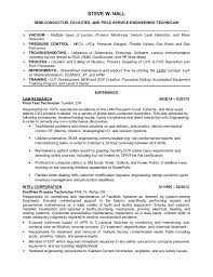 Rf Engineer Resume Field Service Engineer Resume Exles 28 Images Search Results