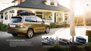 Subaru Forester Bike Rack by Subaru Forester Roof Rack Thule Roof Rack Accessories