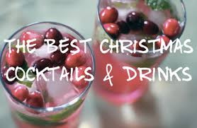 christmas cocktail party 16 best christmas cocktails drinks 2018 frozen chocolate recipe
