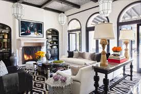 Morocco Home Decor Inside Khloe Kardashian U0027s House With Glamorous Moroccan Notes