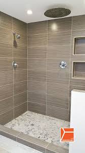 bathroom tile ideas for shower walls best 25 large tile shower ideas on master bathroom