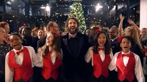 josh groban serenades guests of the grand hyatt in new york with