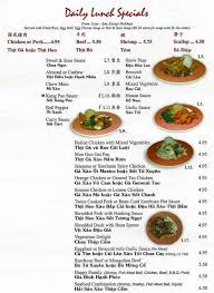 tasty china menu menu for tasty china garland garland