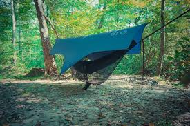 eno double deluxe onelink hammock tent system guardian bug net