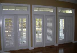 Sliding Shutters For Patio Doors Plantation Shutters For Sliding Patio Doors Home Depot Vertical