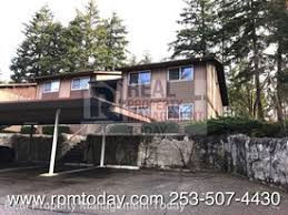 4 Bedroom Houses For Rent In Tacoma Wa University Place Homes For Rent Tacoma Wa