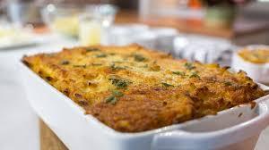 sweet potato macaroni and cheese today com