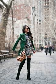 spring ready floral dresses u0026 suede jackets wendy u0027s