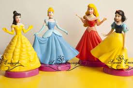 disney princess figures ebay