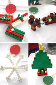 lego ornaments makes crafts