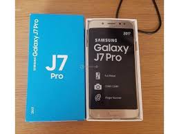 Samsung J7 Pro Samsung J7 Pro 2017 Classified Ad Telephony Kitts And Nevis