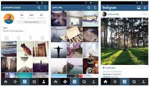 Instagram For Pc Free Install Instagram For Pc Window 7 8 Xp