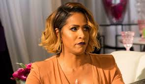 real housewives of atlanta hairstyles real housewives of atlanta star sheree whitfield s chateau sheree