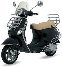 Accessoires voor uw scooter