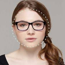 hairstyles glasses round faces choose best glasses for your face shape
