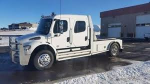 freightliner trucks for sale freightliner business class m2 106 versatile hauler trucks for