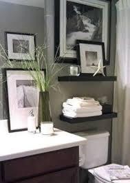 Bathroom Staging Ideas | staging the bathroom