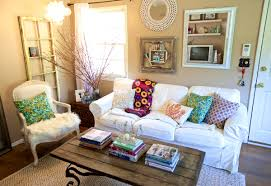 apartments scenic boho chic living room decorating ideas for