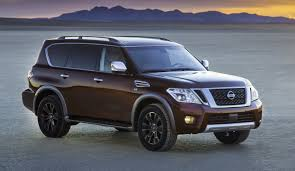nissan infiniti 2 door 2017 nissan armada is north america u0027s patrol or the infiniti