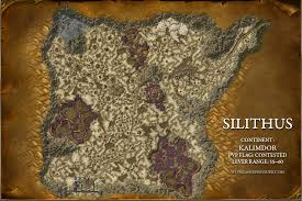 map quests silithus map with locations npcs and quests of warcraft