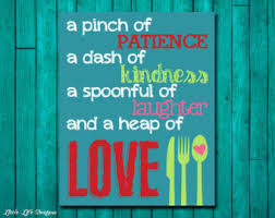Cute Sayings For Home Decor Cute Kitchen Decor Dining Room Decor Kitchen Wall Art Funny